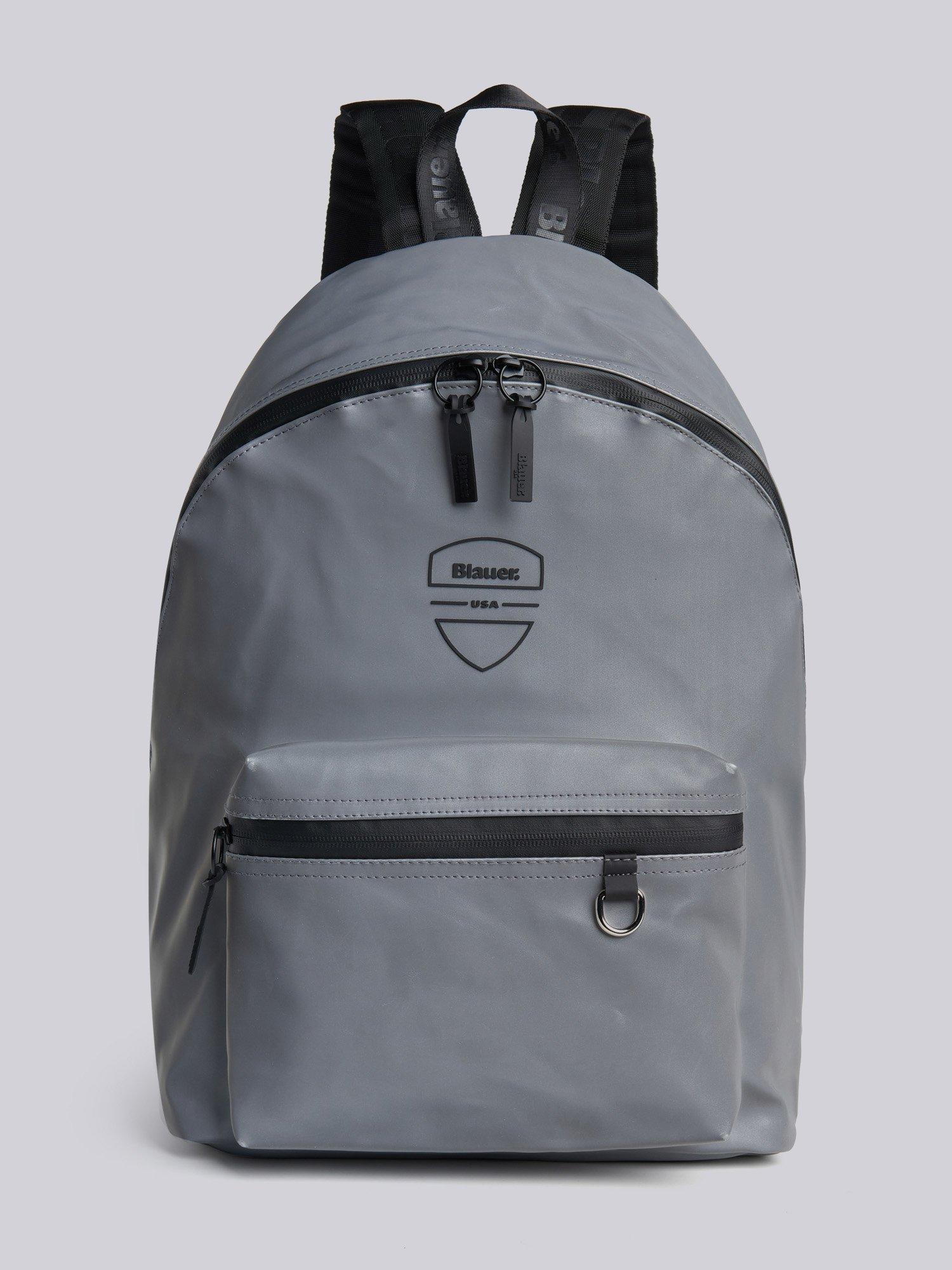 Blauer - NEVADA01E - Gray Steel - Blauer
