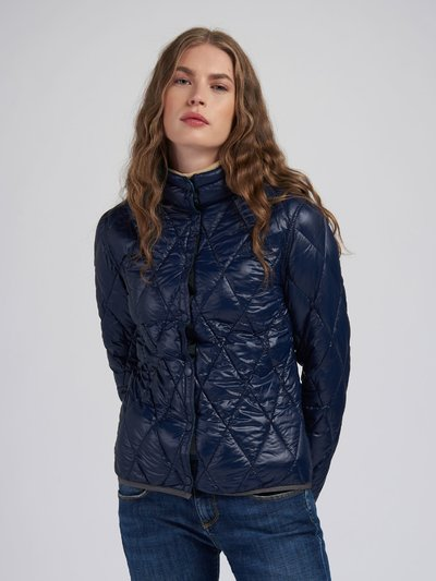BPD FOUR SEASONS WOMAN DOWN JACKET