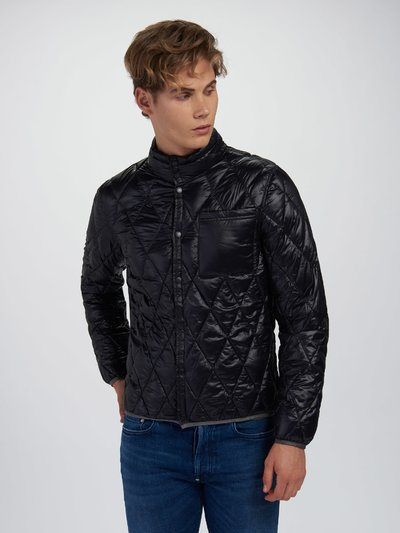 BPD FOUR SEASONS DOWN JACKET