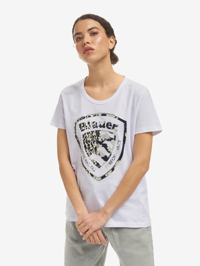 T-SHIRT SCHILD FASHION 3D