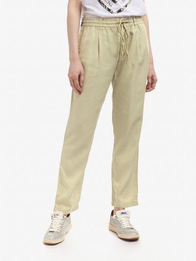 LYOCELL LONG PANTS