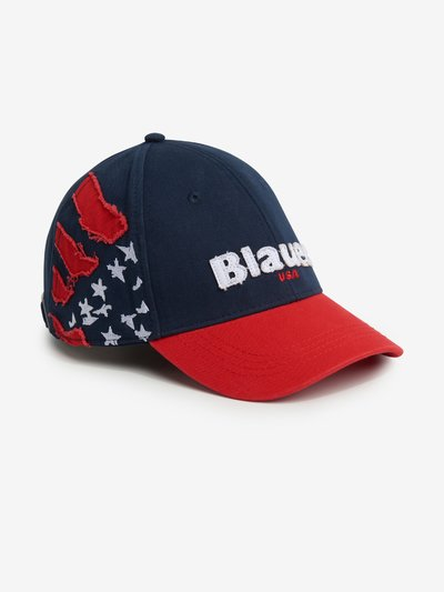 BLAUER 36 BASEBALL CAP
