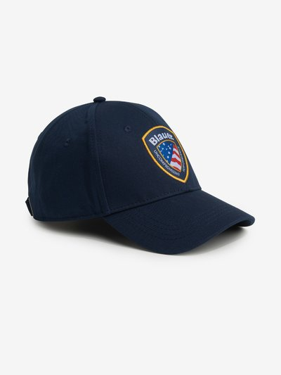 БЕЙСБОЛКА BLAUER BOSTON