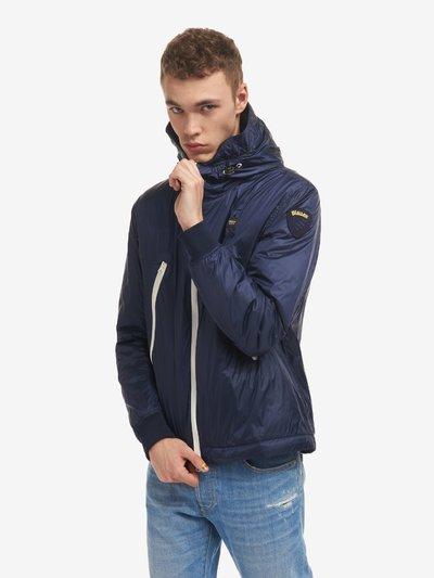 LEROY SMOOTH DOWN JACKET