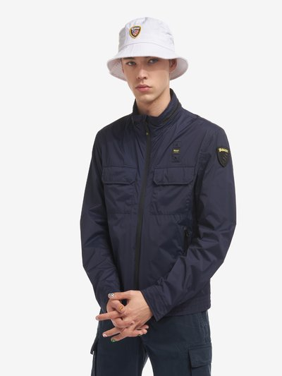 MELVIN LIGHTWEIGHT MILITARY-STYLE JACKET