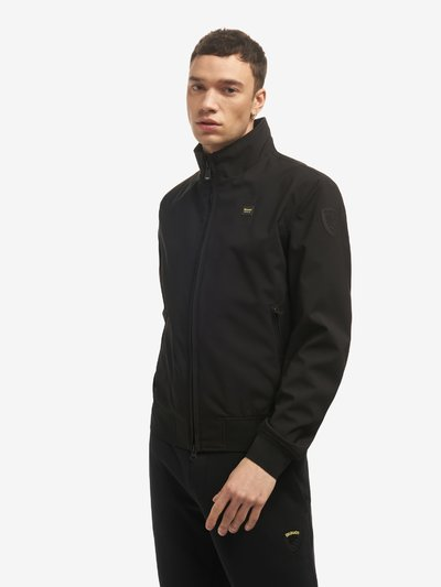 BOMBER NEOPRENE STRETCH EDDIE