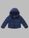 Blauer - CHESTER BABY BORN DOWN JACKET - Blue Ionio - Blauer