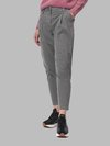 Blauer - STRETCH PANT - Grey Shadow - Blauer