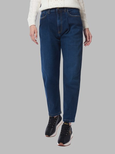 CARROT FIT JEANS - Blauer