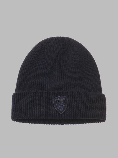 GARMENT-DYED CAP