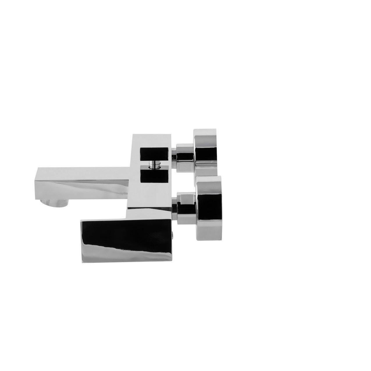 Bath-Shower Mixer Quadra - 360 - 0