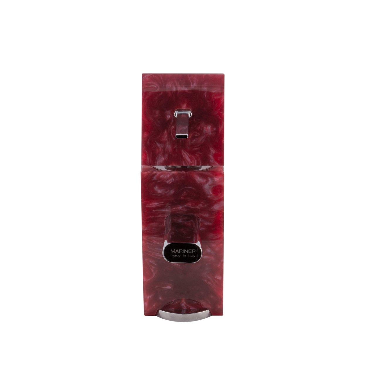 Washbasin Mixer EDM Red - 360 - 0