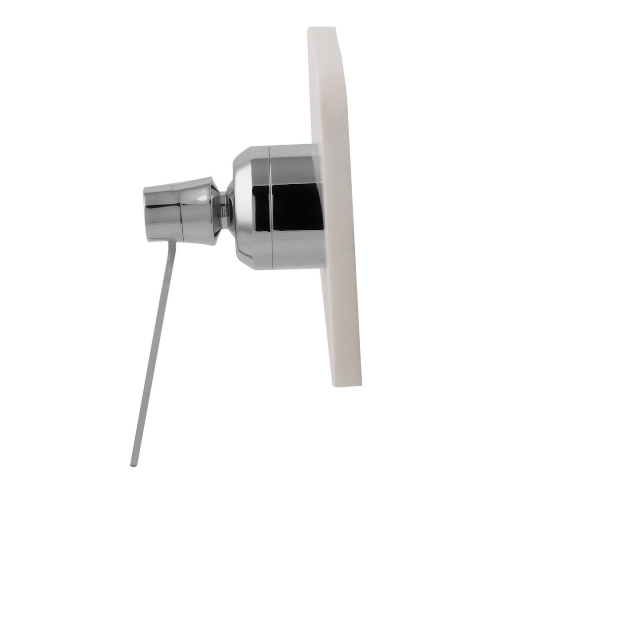 Concealed Shower Mixer Seve Glacier White - 360 - 0