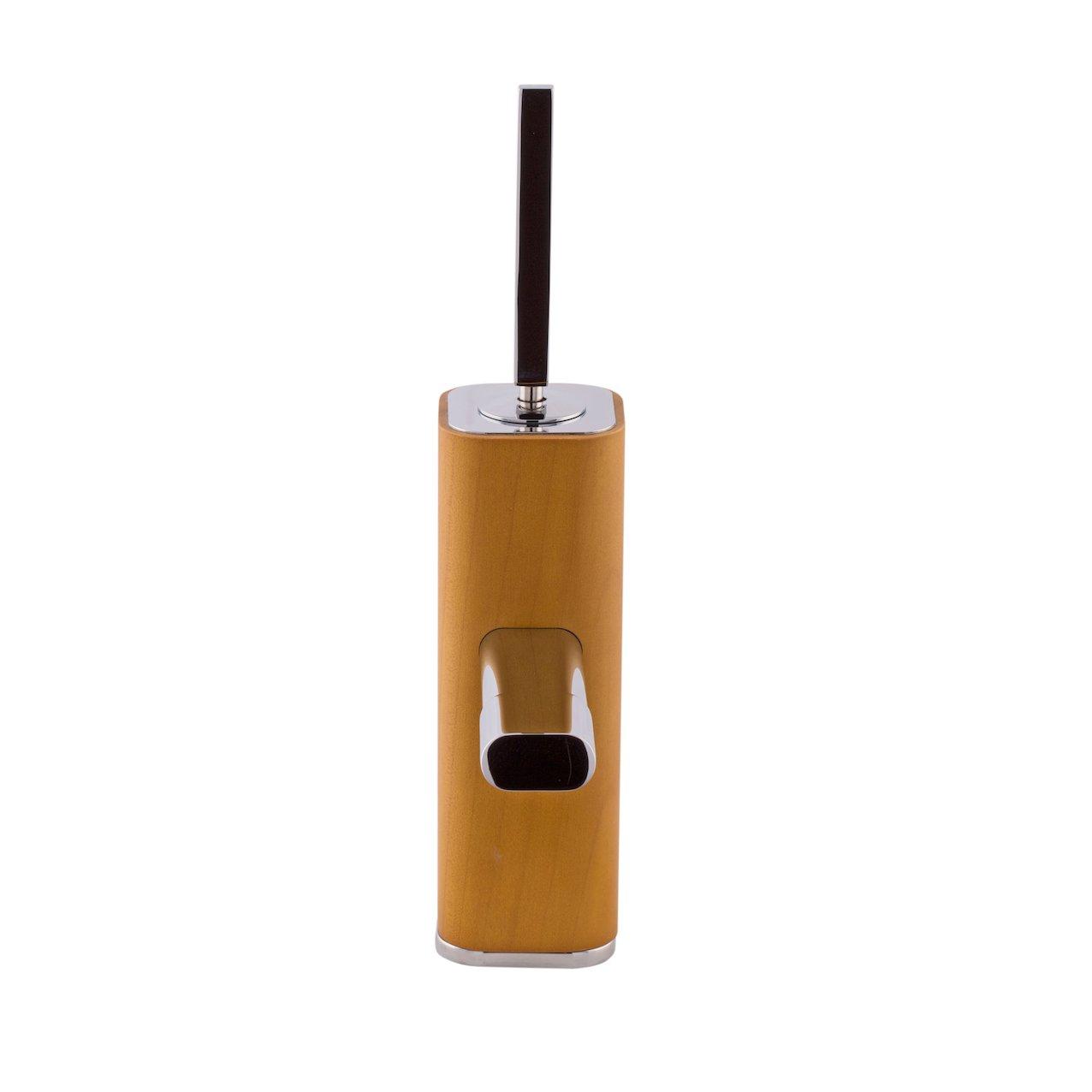 Washbasin mixer Seve Straw Wood - 360 - 0