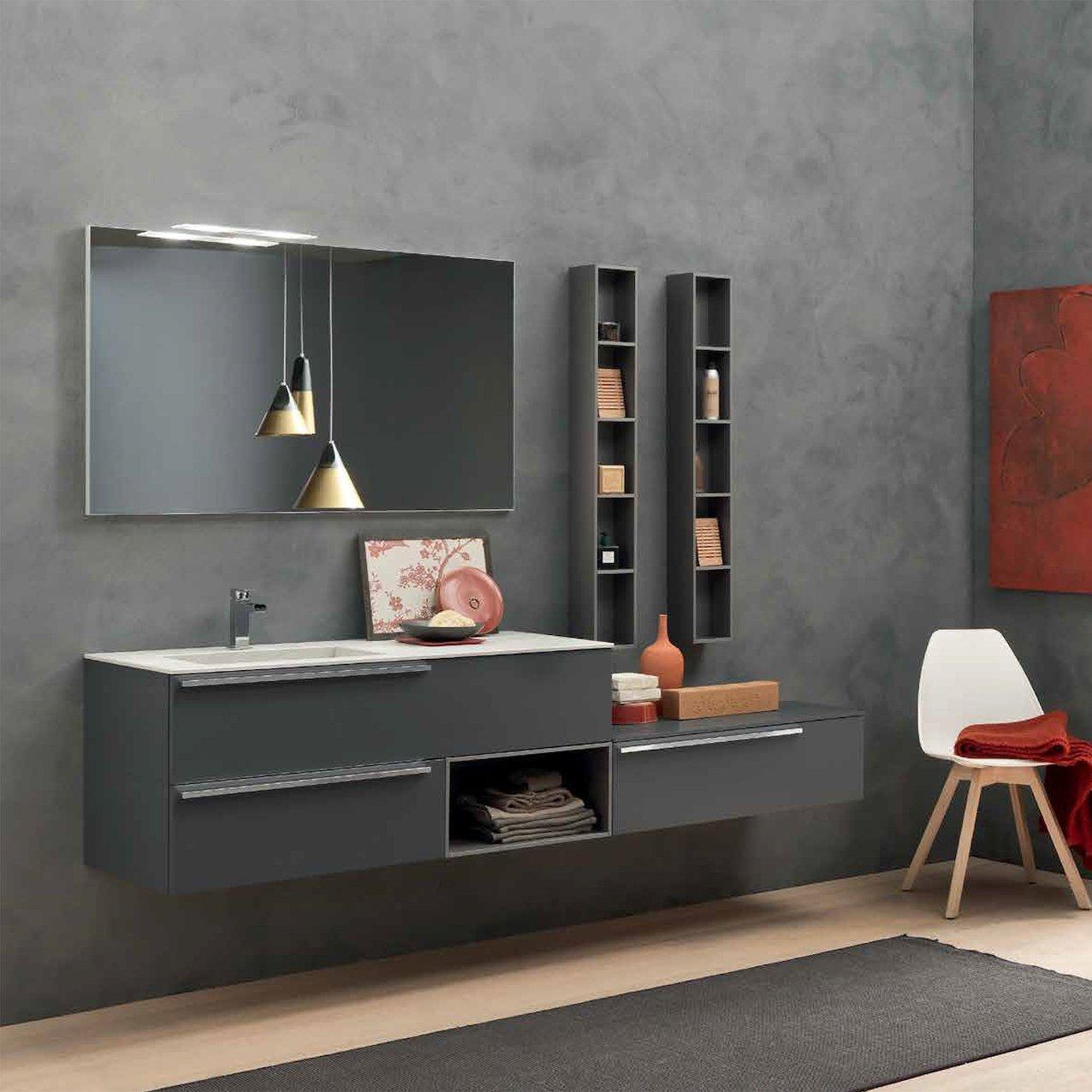 Lauren Bathroom Furniture