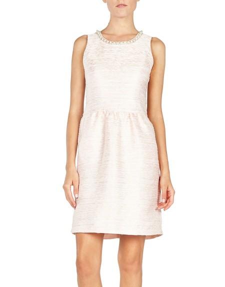 Embellished Dress