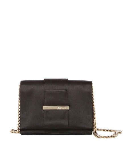 Silk Satin Crossbody