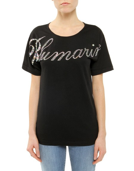 T-shirt #blumarine40 Limited Edition