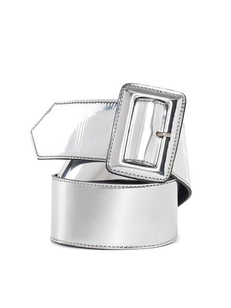 Laminated belt