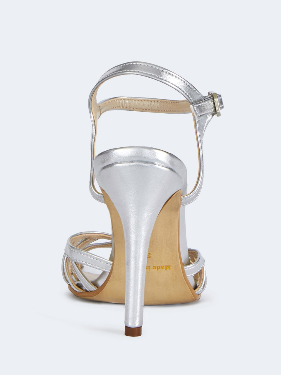 Con CinturinoBlumarine Con CinturinoBlumarine Con Metallizzati Sandal Metallizzati Sandal ® Sandal ® Metallizzati wOPXTlkiuZ