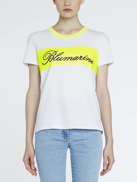 T-shirt 'Summer Vibes'