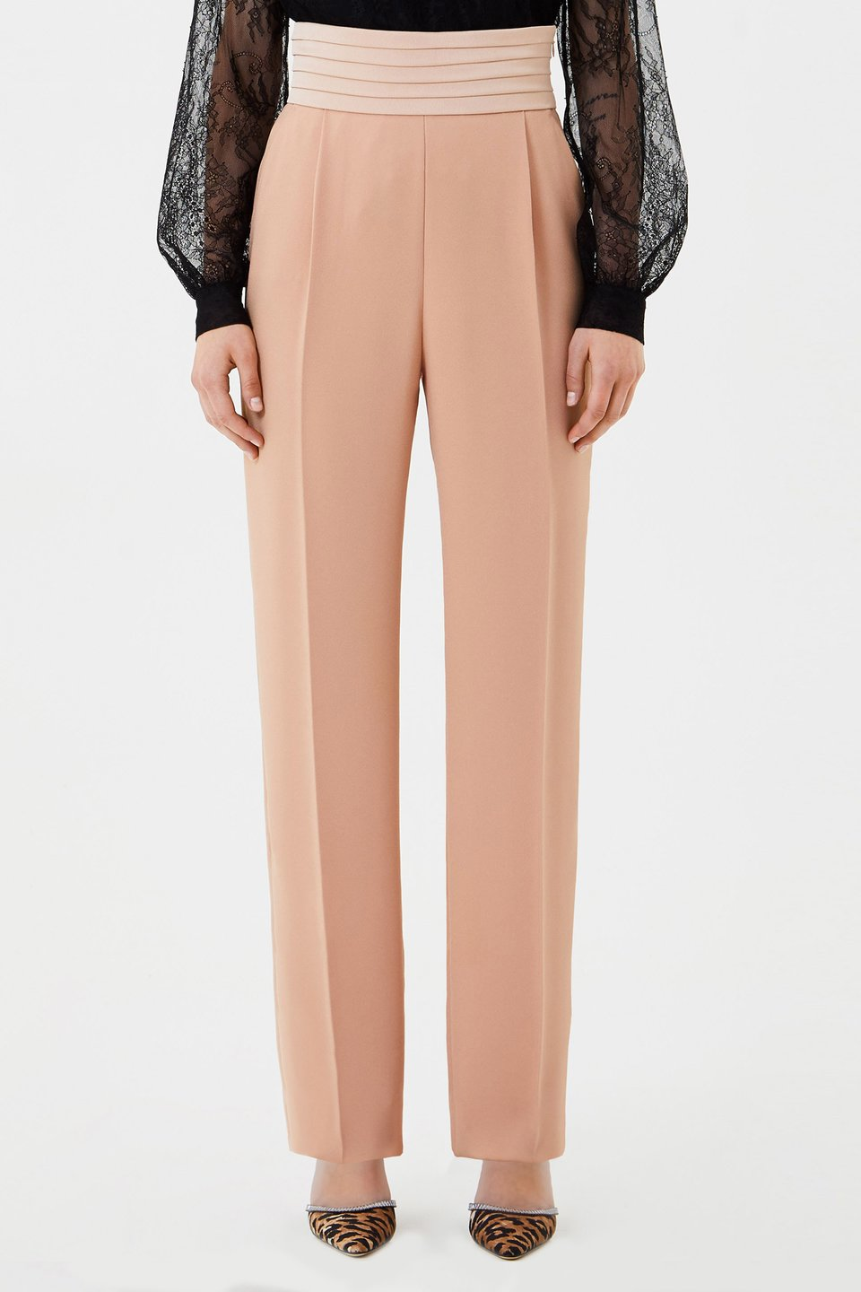 Crepetrousers