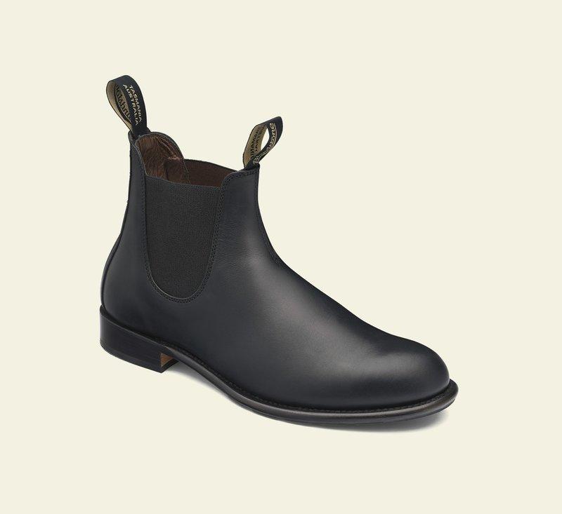 Boots #152 - HERITAGE - Black