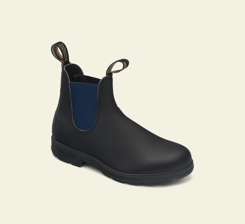 Boots #1917 - ORIGINALS SERIES - Black & Navy