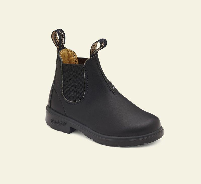 Boots #531 - KIDS - Black
