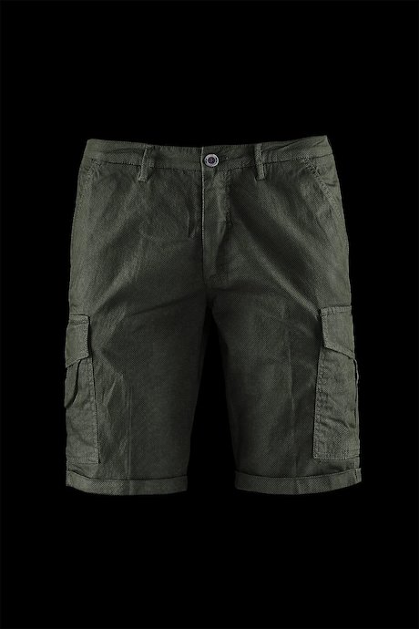 Man's shorts Microprint