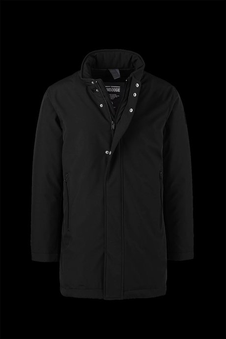 Padded Softshell Coat