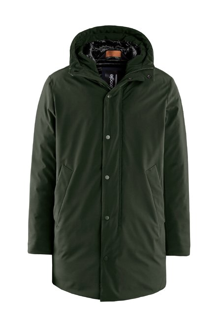 Aberdeen Thermal Parka
