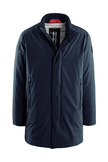 Padded coat PrimaLoft® PowerplumeTM