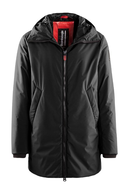 Seoul Padded Jacket
