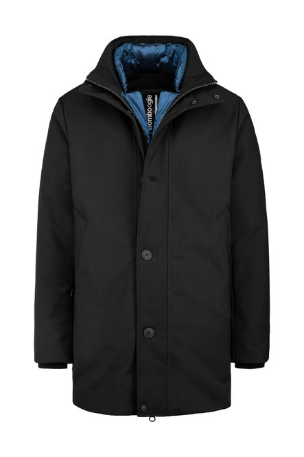 Overcoat with recycled PrimaLoft® filling