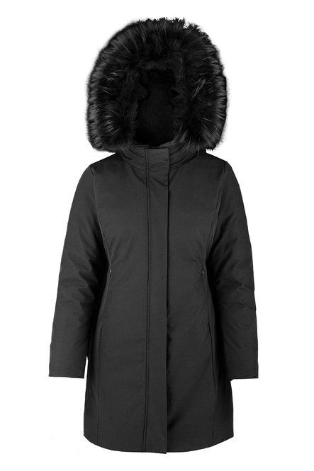 Vienna Long Jacket