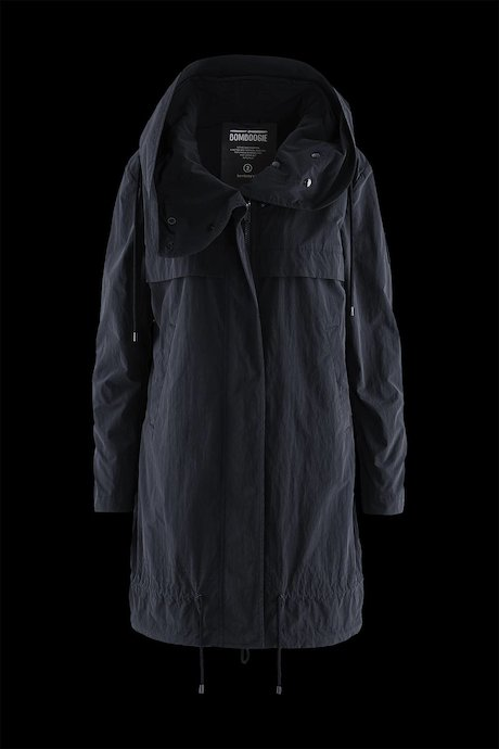 Woman's parka Unlined