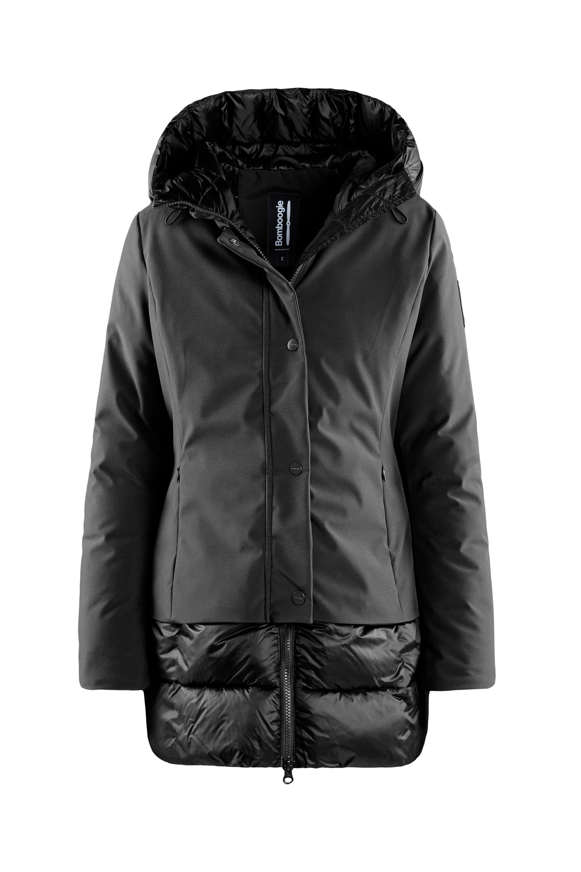 Basel Thermal Jacket