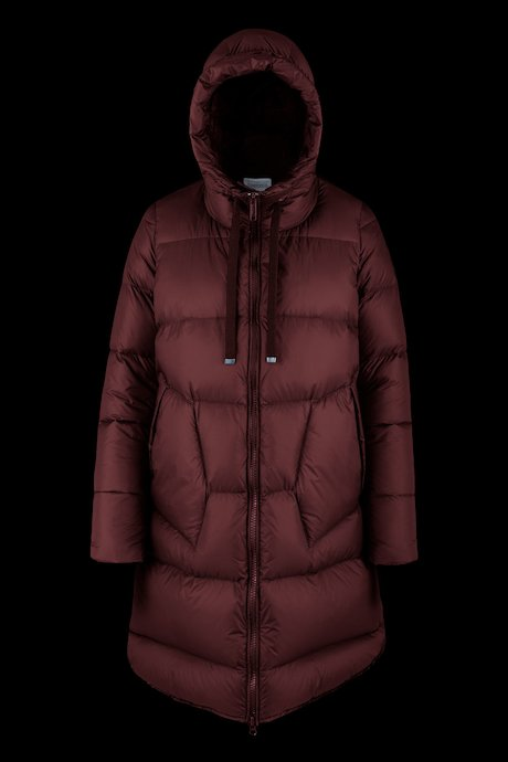 GENEVE DOWN JACKET