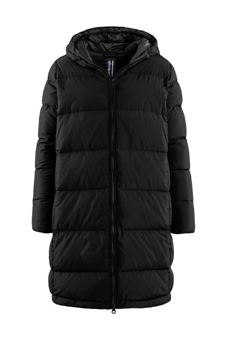 Okinawa Long Down Jacket