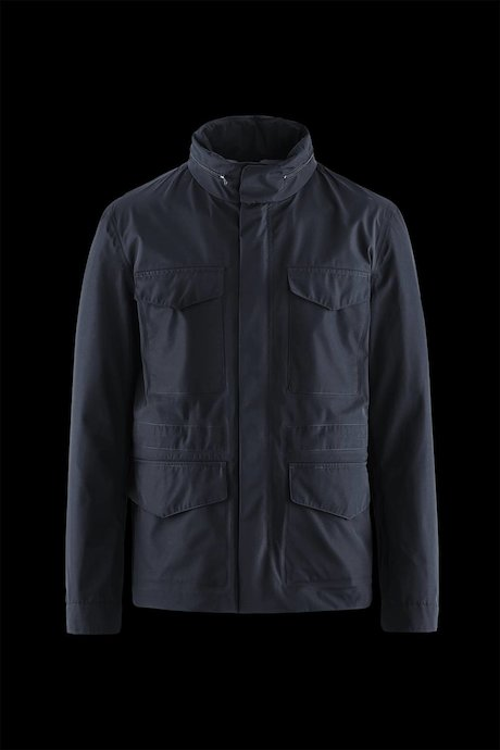 Man's jacket Multi pocket