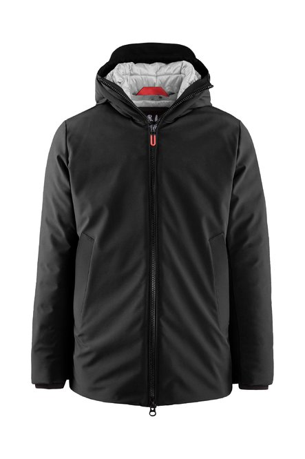 Rotterdam Thermal Jacket