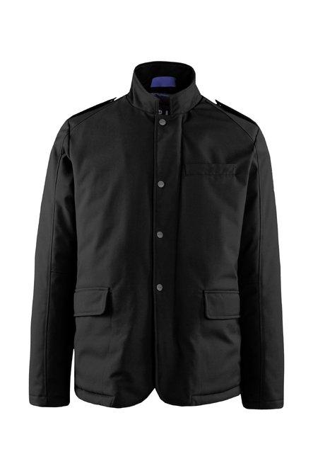 3 pockets jacket with PrimaLoft® filling