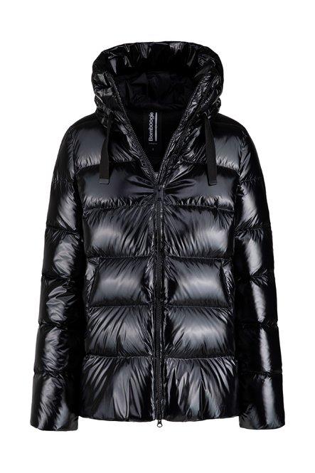 Rome down jacket in nylon micro ripstop