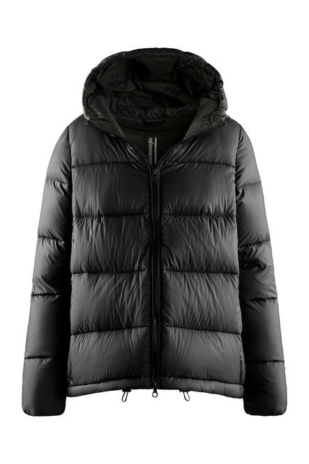 Niagara Down Jacket