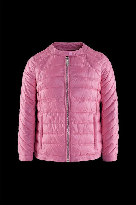 Girl's Light Down Jacket