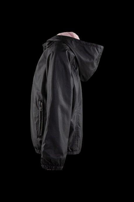 Girls' reversible jacket