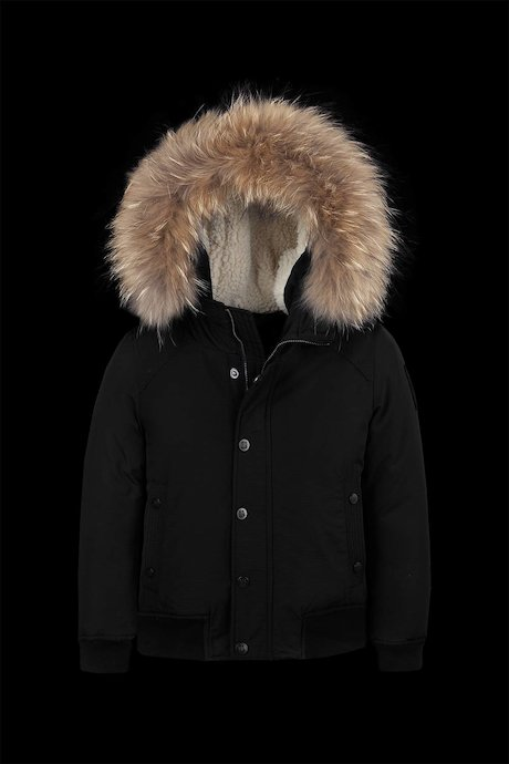 Bomber Fur and Sherpa Inserts