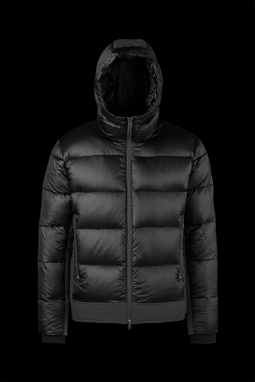 Oslo Down Jacket