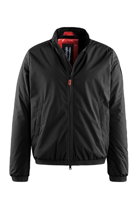 Short jacket water resistant Thermore® EVOdown® padding